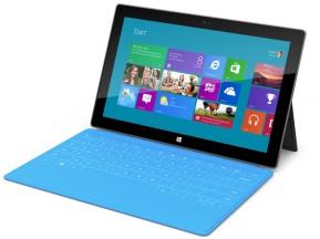 Mircosoft Surface in Education, Microsoft Windows Tablets in Education, Technology in Education